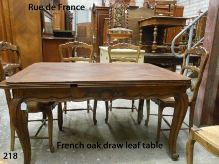 Dining Room Table With Extension Classy 29 Best Antique French Tables Images On Pinterest  Dining Room Review