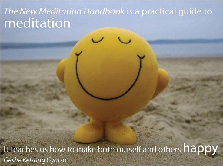 Meditation Handbook