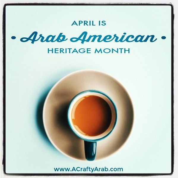 A Crafty Arab: April 2017 is National Arab American Heritage Month {Resource}. Did you know that April is National Arab American Heritage Month? This month celebrates the 1,697,570 Arab Americans in the United States (according to the 2010 U.S. Census). They are Americans of Arab ethnic, cultural and linguistic heritage or identity. Definition Arab Americans trace their ancestry to any of these 22 countries in the Middle …