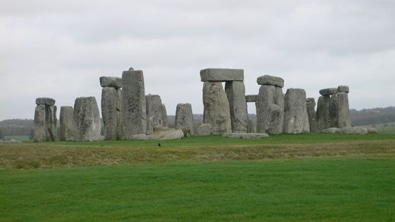 Day Trips From London: How to Get to Stonehenge, Salisbury and Bath