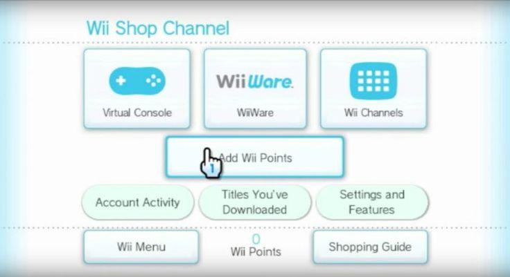 Emulador de Wii permite comprar juegos originales en el Nintendo Shop Channel - https://www.vexsoluciones.com/noticias/emulador-de-wii-permite-comprar-juegos-originales-en-el-nintendo-shop-channel/