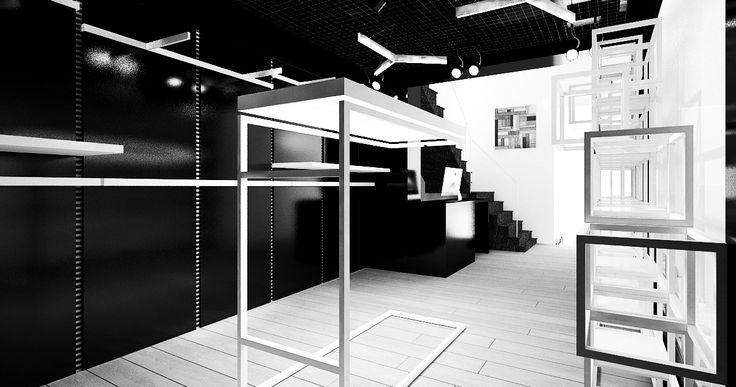 HShop-Interior