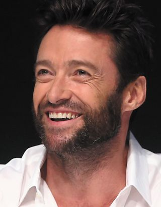 """It is true that I have Greek roots. Two generations ago the name of my family was Bellas, and I feel that I am a Greek by blood."" ~ Hugh Jackman"