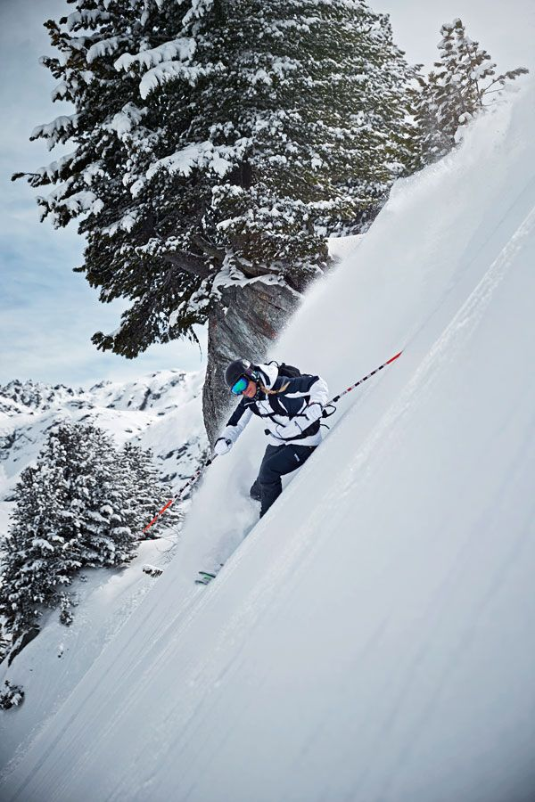 Image Gallery FW14   8848 Altitude - The Ski Lover´s Brand since 1990