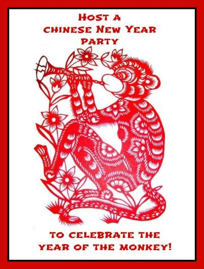 17 best images about chinese new year party ideas on - Chinese new year party ideas ...