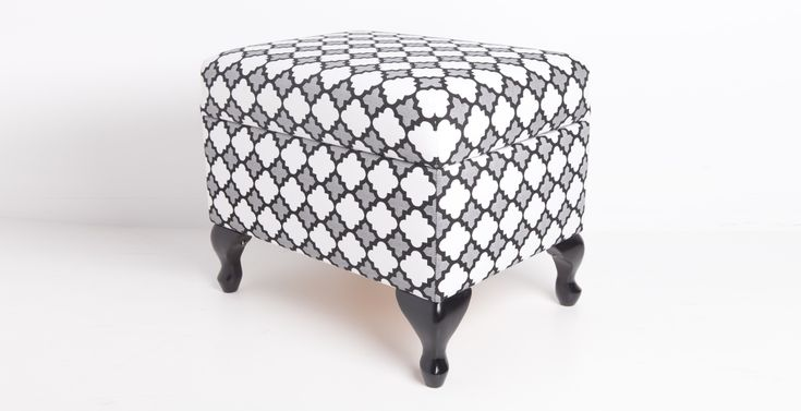Design Your Own Moroccan Ottoman From Chair Revival Unique