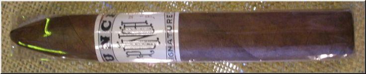 El Fumador Punch Signature Blend Torpedo $113.25