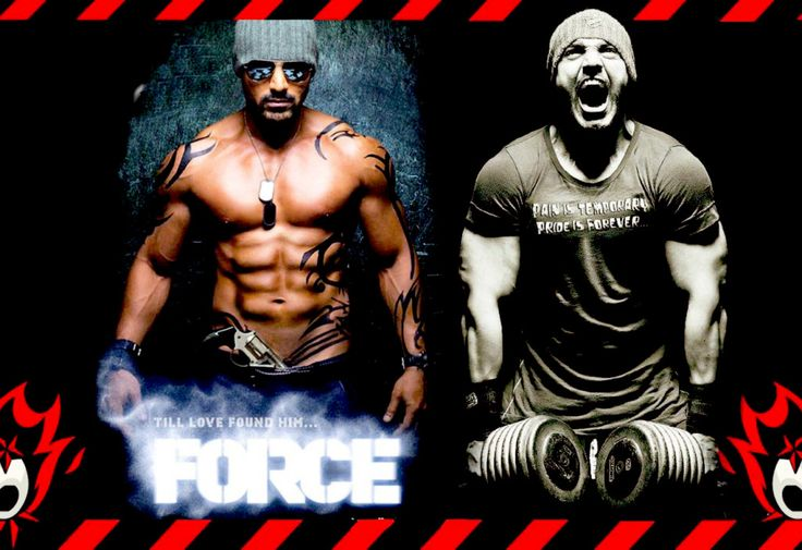 Bollywood Hunk John Abraham Latest Wallpapers & Images By Bollyberg.com