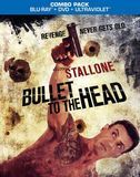 Bullet to the Head [2 Discs] [Includes Digital Copy] [UltraViolet] [Blu-ray/DVD] [English] [2013], 1000296534