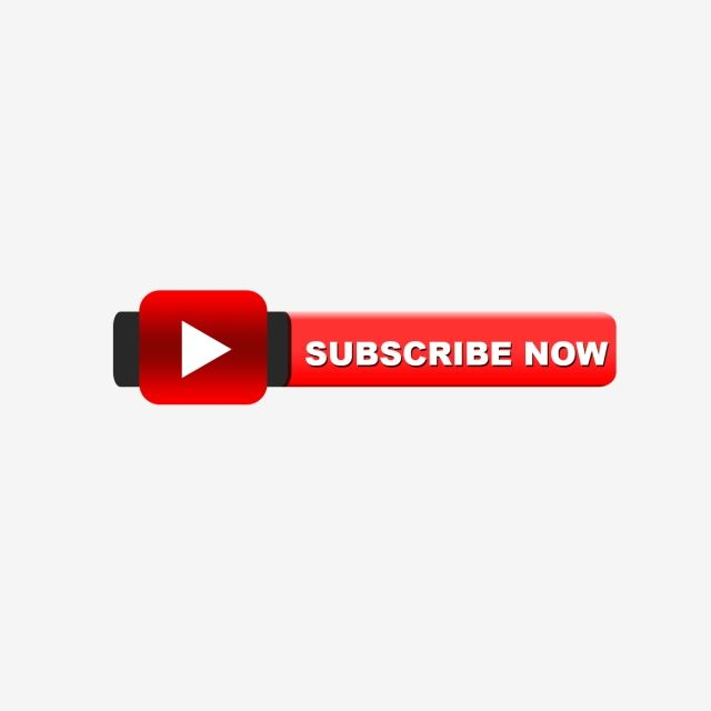 Youtube Channel Subscribe Now Button Social Media Icon Png And Psd Social Media Icons Media Icon Social Icons