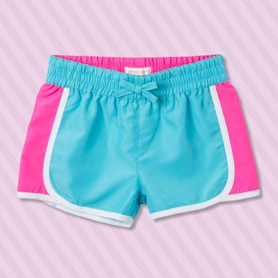 Pumpkin Patch Solid Boardshort - available in sizes 1 to 12 years http://www.pumpkinpatchkids.com/