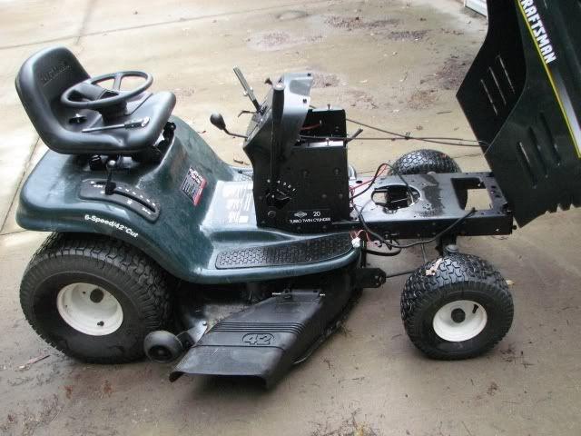 Lovely Design Craftsman Garden Tractor Parts Unique Ideas Craftsman Lawn Mower Model 917 Wiring