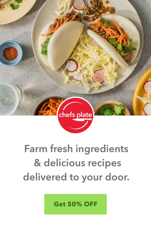 chefs plate fresh ingredients amp delicious recipes - 600×900