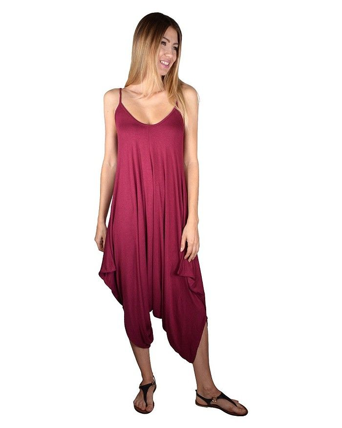 Camisole Style Baggie Jumpsuit Is Just $9.99 #affordable plus size clothing, #buy cheap clothes online, #buy clothes online, #buy clothes online, #cheapclothes, #cheap clothes for women, #cheap clothes online, #cheap clothing, #cheap clothing online, #cheap clothing sites, #cheap clothing stores, #cheap clothing stores online, #cheap clothing websites, #cheap fashion clothes, #cheap fashionable clothes, #cheap junior clothing, #cheap online clothing stores, #cheap online shopping, #cheap…