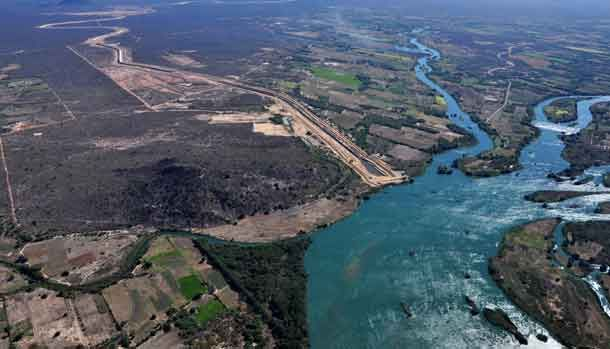 o rio sao francisco em 1910 - Pesquisa Google
