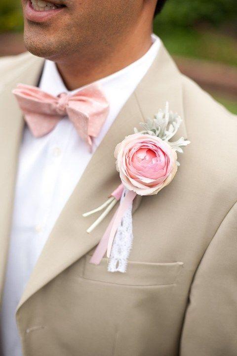 Blush Pink Wedding Inspiration: 100 Romantic Ideas   HappyWedd.com