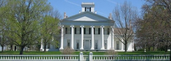 Rose Hill Mansion, Geneva, NY