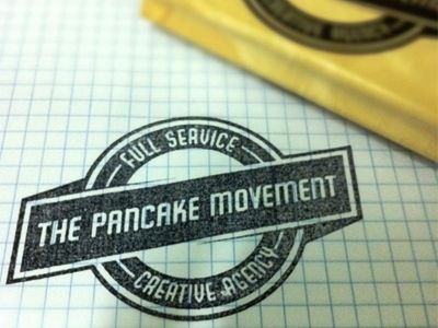 Pancake Movement
