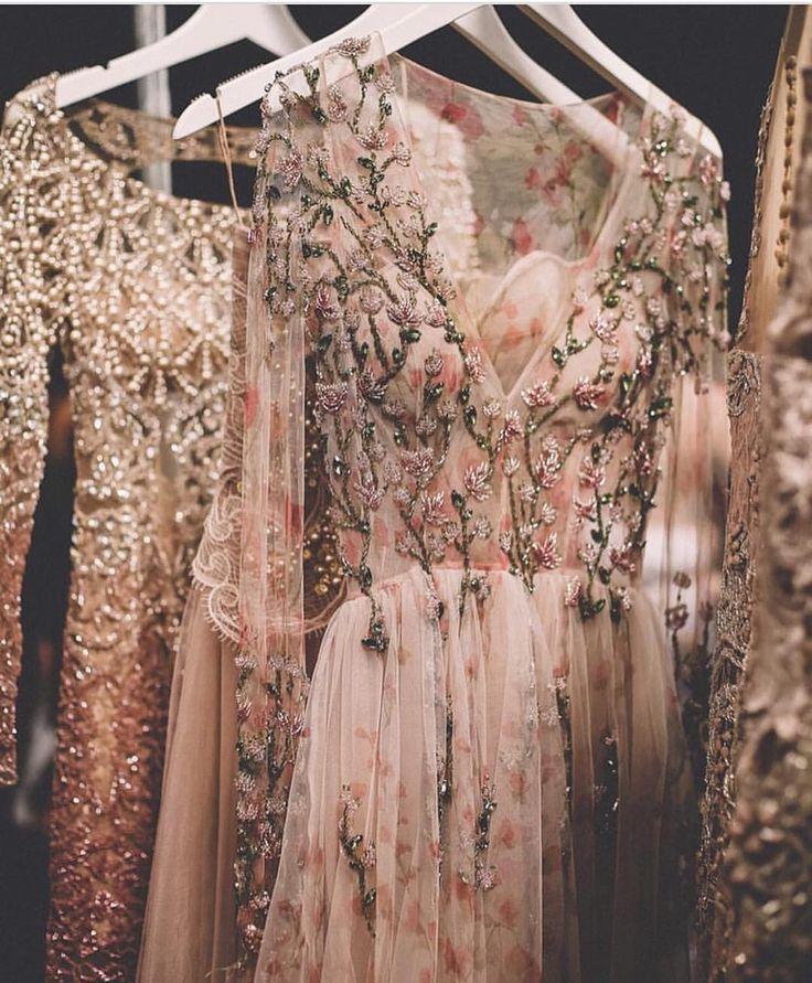 ✿ :vestido festa
