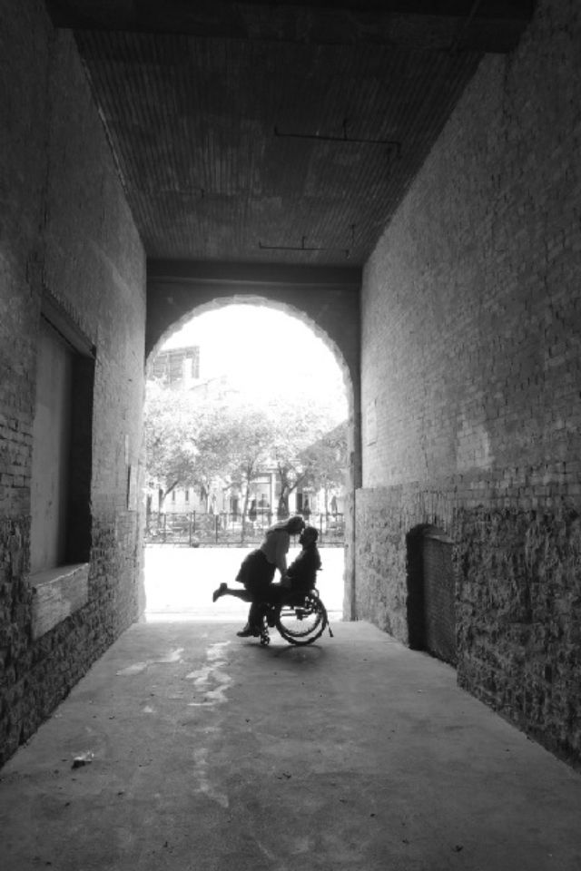 Wheelchair engagement #wheelchair #wheelchairengagement #engagement