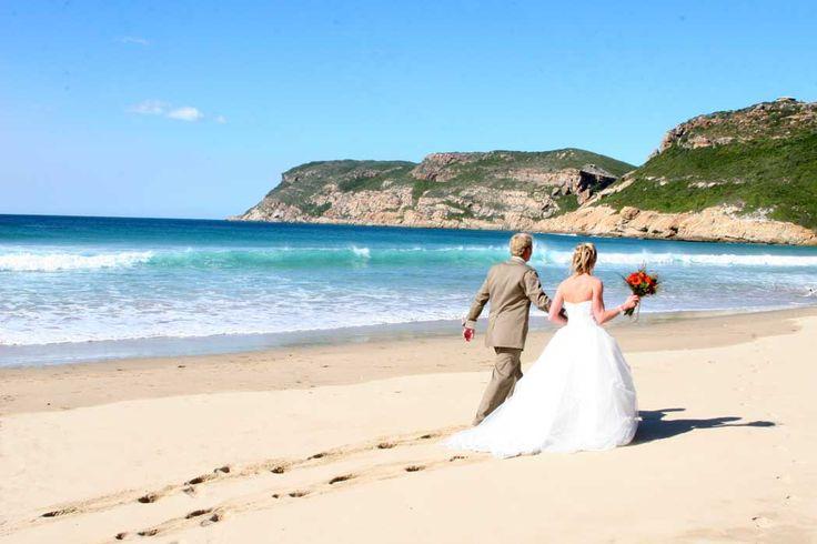Destination wedding in #plett #plettenbergbay