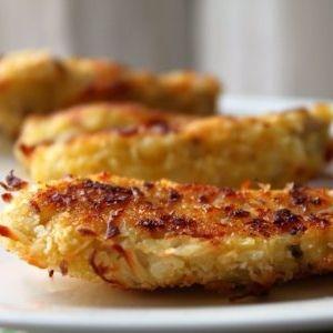 Coconut Crusted Chicken. This recipe will definitely add a little twist to your Shabbat dinner. http://worldjewishheritage.com/   jewish, shabbat