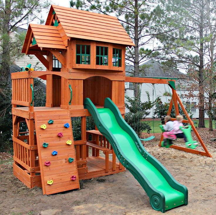 1000 images about kids 39 wishlist playgrounds on pinterest for Design a house online for fun