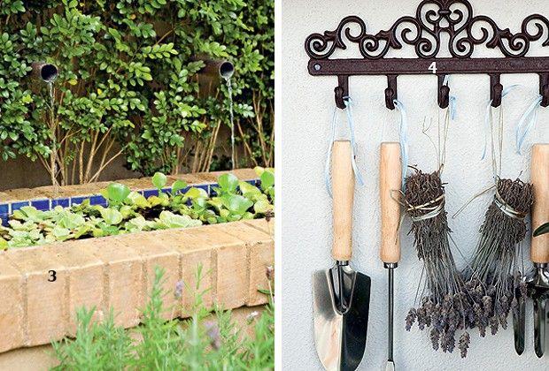 Mais de 1000 Ideias Para O Jardim no Pinterest  Jardinagem, Jardim De