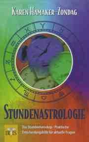 karin hamaker-zondag ~ horary astrology