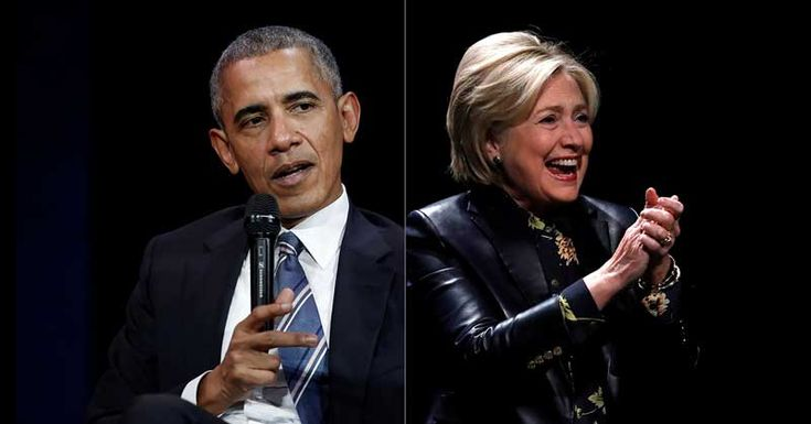 GALLUP: #Obama, #Hillary #Clinton Retain Most Admired Titles...