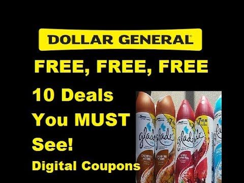 Hot Dollar General Digital Coupon Deals---Dollar General Couponing - (More info on: http://LIFEWAYSVILLAGE.COM/coupons/hot-dollar-general-digital-coupon-deals-dollar-general-couponing/)
