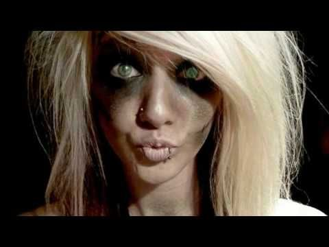 """Meet Me in the Graveyard"""" - ZOMBIE! REAL HORROR ROCK! HOT & SEXY ..."""