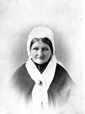 Lady Amelia Douglas
