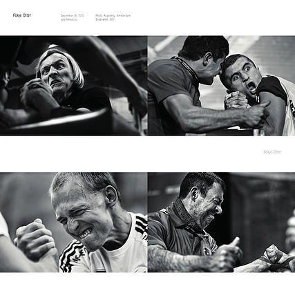 WWW.SPORTSHOOT.NU Sportfotografie voor jou! Sportfotograaf Fokje Otter | Publicatie GUP New Dutch Photography Talent 2015