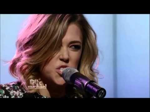 Rachel Platten - Biggest Inspiration