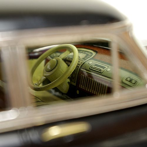 Marsan 1953s Cadillac KOSUGE