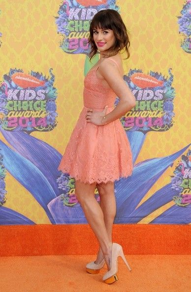 Nickelodeon's 27th Kids' Choice Awards..USC's Galen Center, Los Angeles, California..March 29, 2014..Job: 140329A1..(Photo by Axelle Woussen...