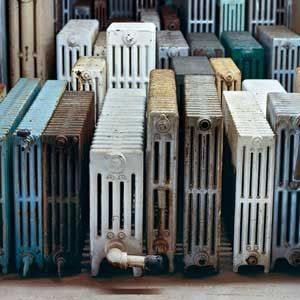 How to find and use old-style radiators (This Old House)