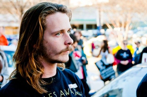[ATLANTA, GA]  Luke O'Donovan, a survivor of a homophobic attack in Atlanta, GA, was sentenced on Tuesday, August 12th, 2014 to 10 years in prison on charges that he assaulted those who attacked him.