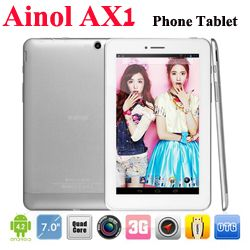 Ainol Novo7 AX1 Android Phone Tablet MTK8389 Quad Core Dual Sim  Celulares Directos De Fabrica  http://www.exportandgo.com/product_info.php?cPath=158_239_240&products_id=3961 http://www.exportandgo.com
