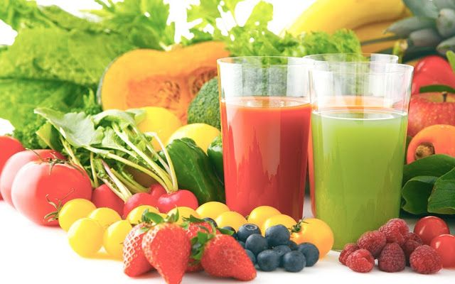 At any time of the year, it should be given at least one day to cleanse the body of accumulated toxins and metabolites, which can be achieved by the introduction of certain plant foods in the diet.