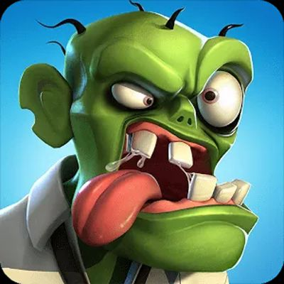 Download Game Clash of Zombies 2: Atlantis APK for Android From Gretongan in Strategy Category