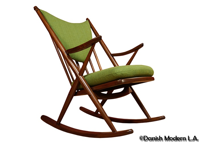 ... Rocking Chair  tee harbor  Pinterest  Teak, Rocking Chairs and