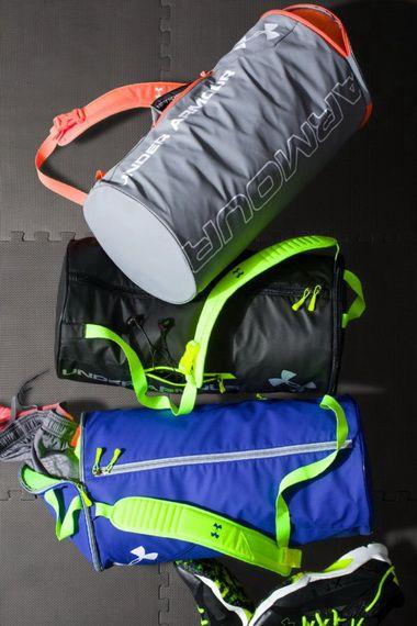 Спортивные сумки для тренировок: на пояс и плечо, сумка-рюкзак и сумка-мешок