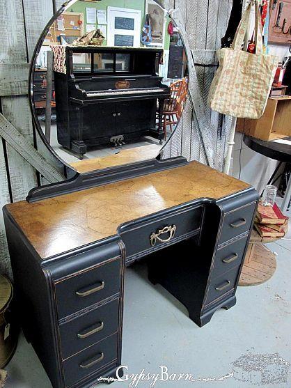 Paper Desk Top Tutorial