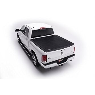 BAK Industries 39214 Truck Bed Cover, Silver aluminum