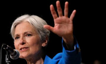 Jill Stein Pushes For Election Recount In Key States to help Hillary. Donations needed | The Huffington Post