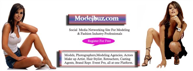Social Media Networking site for Modeling & Fashion Industry Professionals
