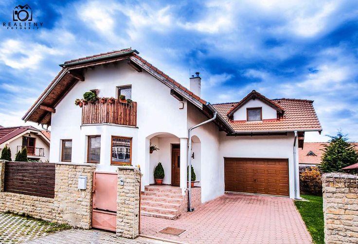 Beautiful family house in Bratislava for Sale | ARTHUR 5-izbová vila, dobrá lokalita