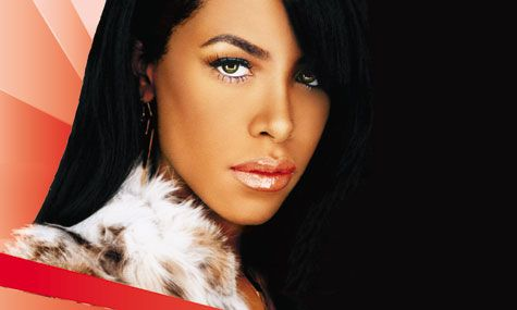 Aaliyah (oh how she is still and always will be missed)